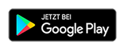 Logo google play badge